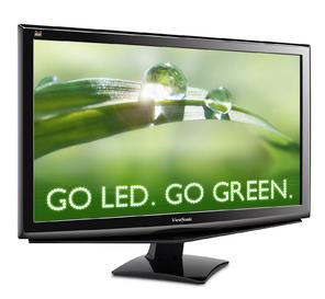 Product Image - ViewSonic VA2448m-LED