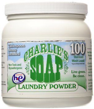 Product Image - Charlie's Soap
