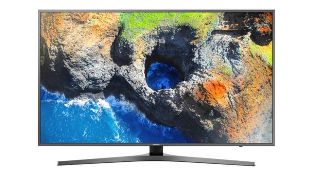 Samsung MU7000 Smart TV