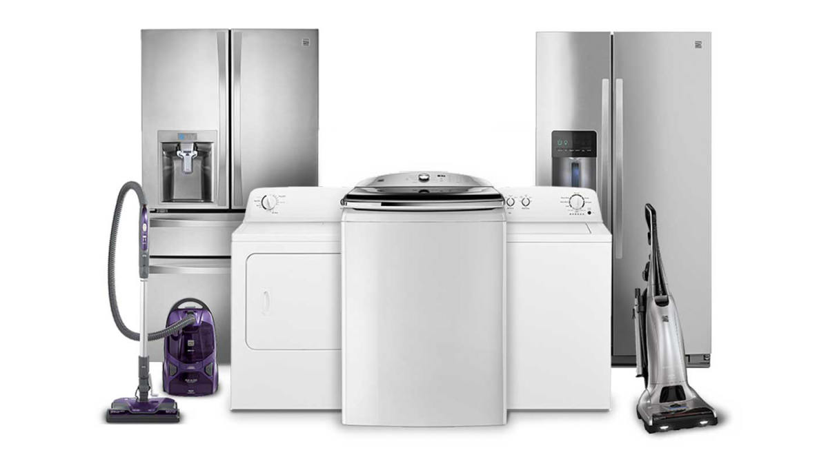 J.C. Penney To Sell Home Appliances Again After ... - Fortune