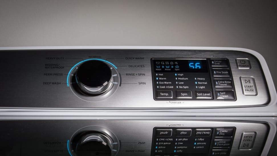 Product Image - Samsung WA45M7050AW