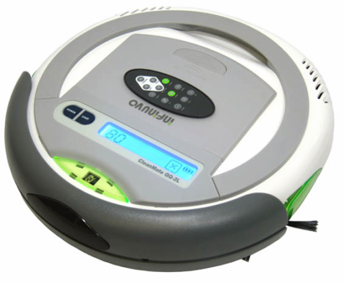 Product Image - Infinuvo CleanMate QQ-2L