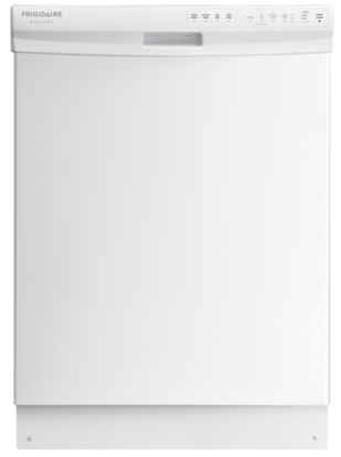 Product Image - Frigidaire Gallery FGBD2434PW