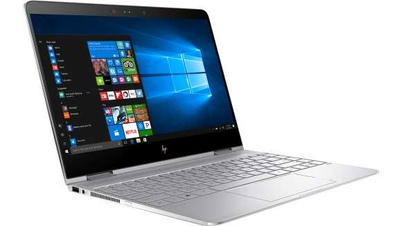 Product Image - HP Spectre x360 (13-ac092ms)