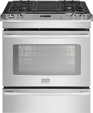 Product Image - Frigidaire Professional FPDS3085PF