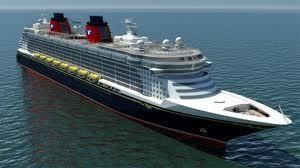 Product Image - Disney Cruise Line Disney Fantasy