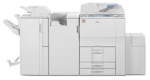 Product Image - Ricoh  Aficio MP 9001