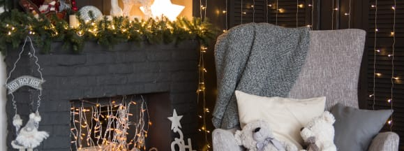 Gettyimages holiday decor