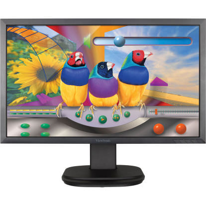 Product Image - ViewSonic VG2439Smh