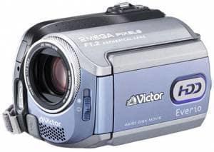 Product Image - ビクター (Victor) (Victor (ビクター)) Everio GZ-MG255
