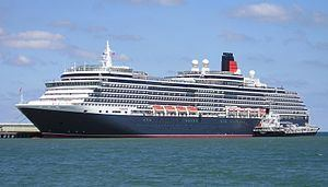 Product Image - Cunard Line Queen Victoria
