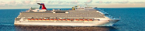 Product Image - Carnival Cruise Lines Carnival Dream