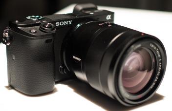 Sony a6300 fi hero