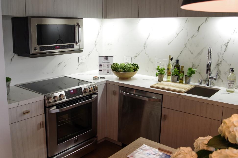 Adrienne Mascaro Kitchen