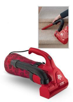 Product Image - Dirt Devil M08230RED Ultra