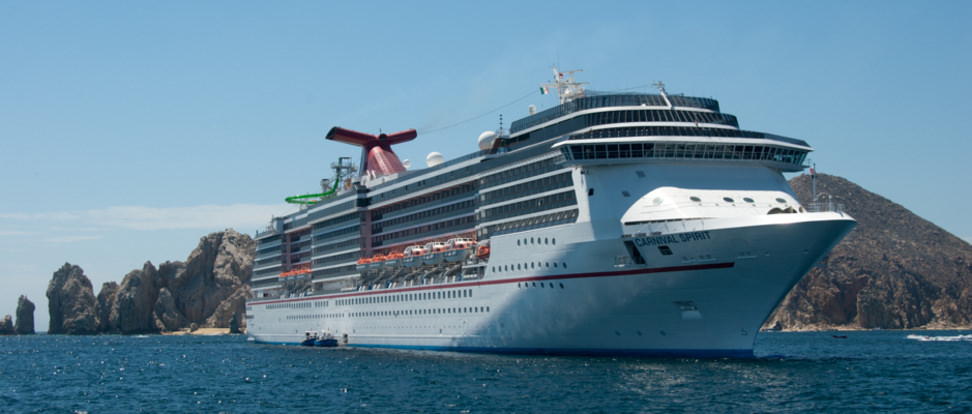 Product Image - Carnival Cruise Lines Carnival Spirit