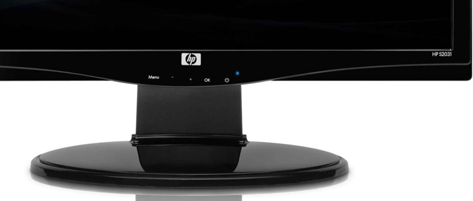 Product Image - HP S2031