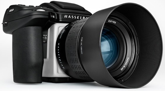 Product Image - Hasselblad H5D-200MS