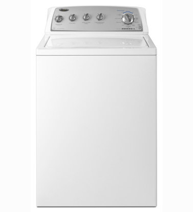 Product Image - Whirlpool WTW4880AW
