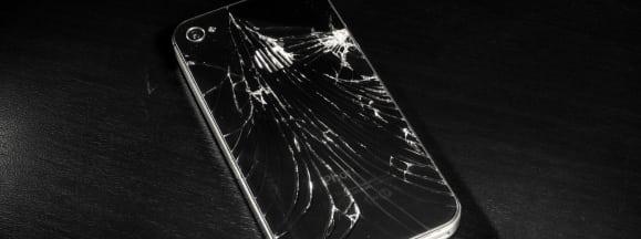 Broken phone2
