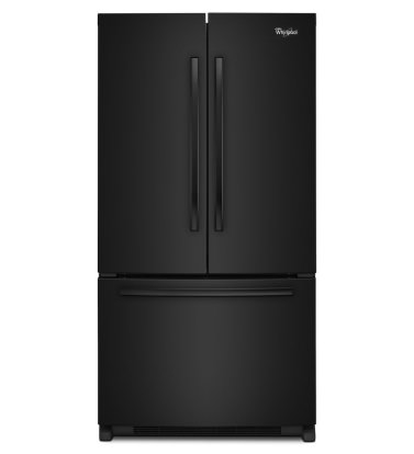 Product Image - Whirlpool WRF535SMBB