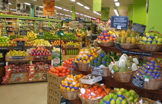 How do I begin an college research paper on Is Organic food better?
