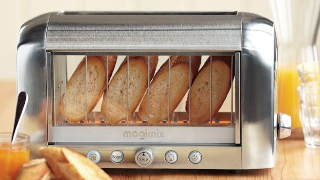 Magimix by Robot-Coupe Vision Toaster