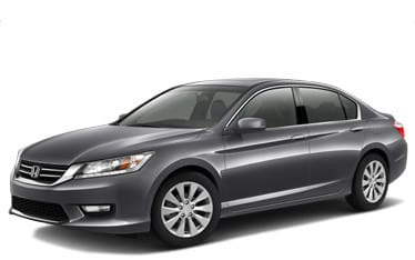 Product Image - 2013 Honda Accord Sedan EX-L V-6