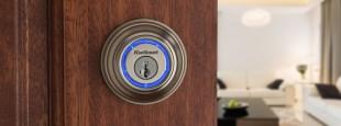 Smart lock guest access