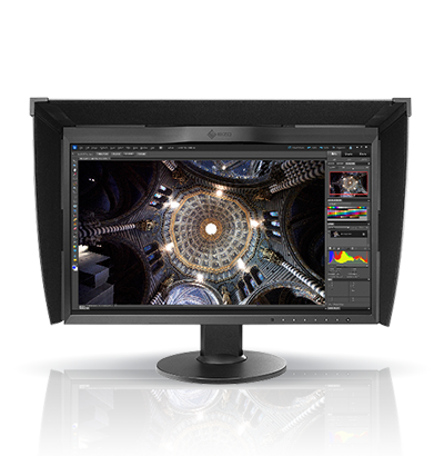 Product Image - Eizo ColorEdge 4K CG2484K