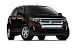 Product Image - 2013 Ford Edge SEL