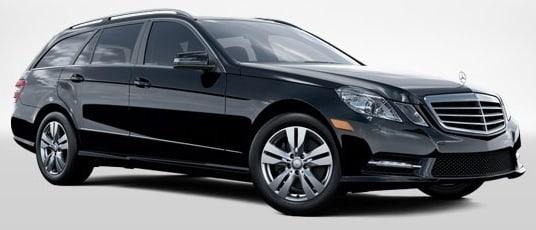 Product Image - 2013 Mercedes-Benz E350 4MATIC Wagon