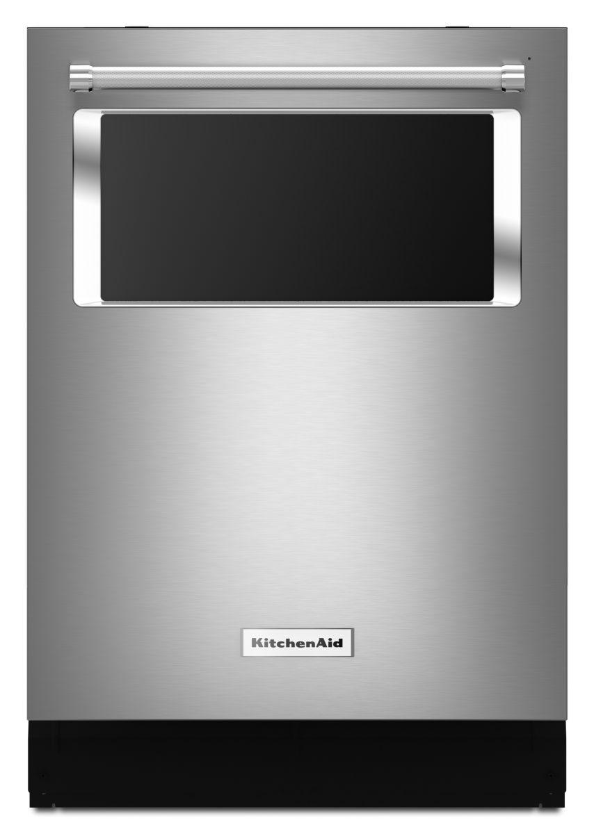 See Through Dishwasher Finally A Dishwasher With A Window Reviewedcom Dishwashers