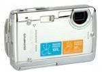 Product Image - Olympus Stylus 720SW