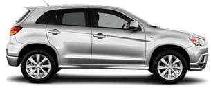 Product Image - 2012 Mitsubishi Outlander Sport SE AWC