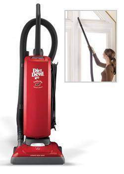 Product Image - Dirt Devil M085590RED Featherlite