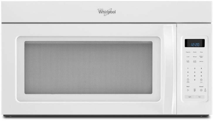 Product Image - Whirlpool WMH31017AW
