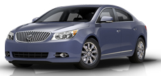 Product Image - 2013 Buick LaCrosse Leather