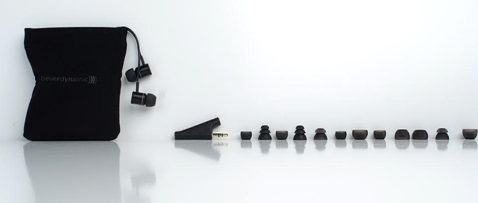 Product Image - Beyerdynamic DX 120 iE