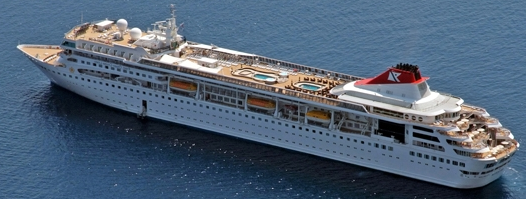 Product Image - Fred. Olsen Cruise Lines Braemar