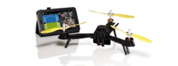 Pocket drone hero thumb