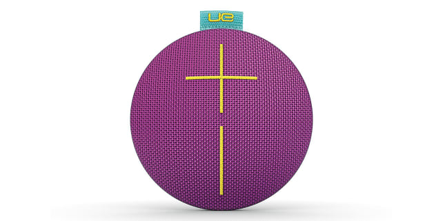 UE Portable Speaker