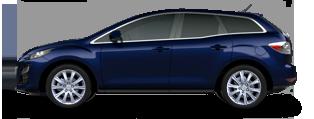 Product Image - 2012 Mazda CX-7 s Touring