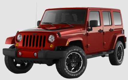 Product Image - 2012 Jeep Wrangler Unlimited Altitude