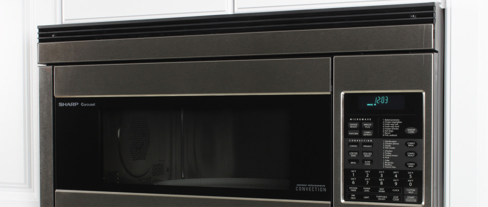 replacing a hardwired oven
