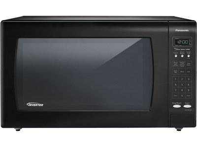 Product Image - Panasonic NN-SN933B