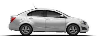 Product Image - 2012 Chevrolet Sonic Sedan LTZ Automatic