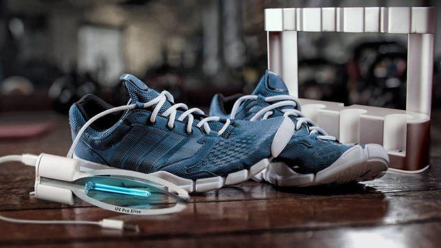 UV Pro Elite Shoe Sanitizer