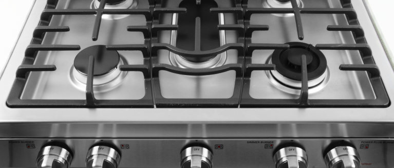 The Best Gas Ranges Of 2017