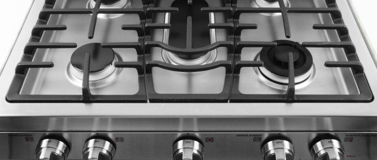 the best gas ranges of 2017 ovens. Black Bedroom Furniture Sets. Home Design Ideas